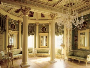 Host an evening event or corporate function at a historic house with architectural style in London