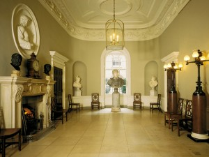 Make a grand entrance into your London wedding venue