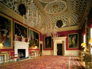 Tour the Great Room at magnificent event and wedding venue Spencer House in London