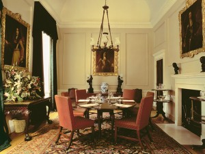 Visit the Morning Room on a tour of London's Spencer House