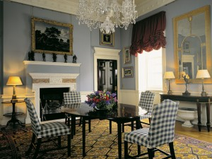 Room hire for corporate events include the Music Room at Spencer House, London