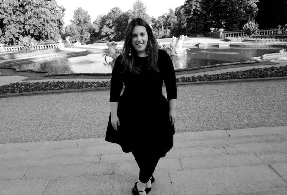 Mary Katrantzou at Spencer house London