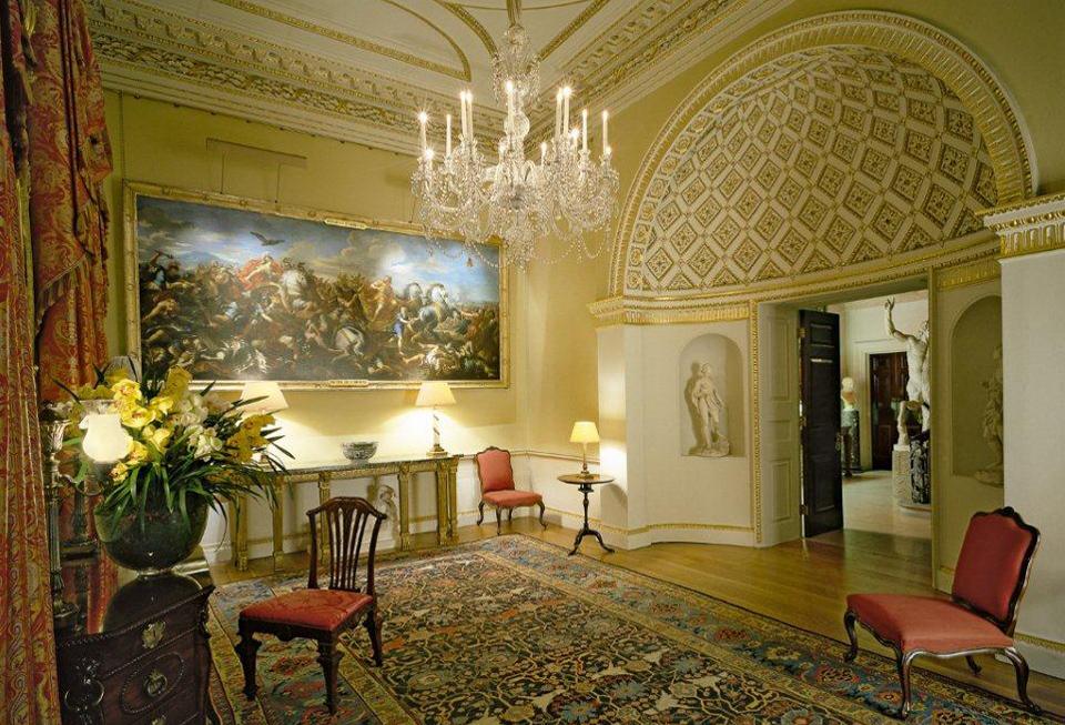 Ante Room Spencer House